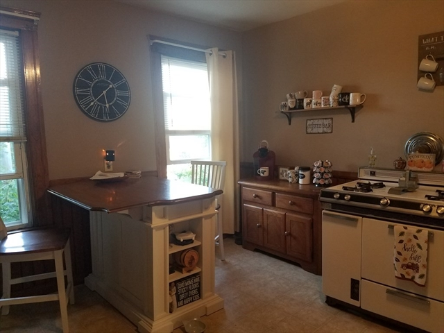 49 Cohasset Street Worcester MA 01604