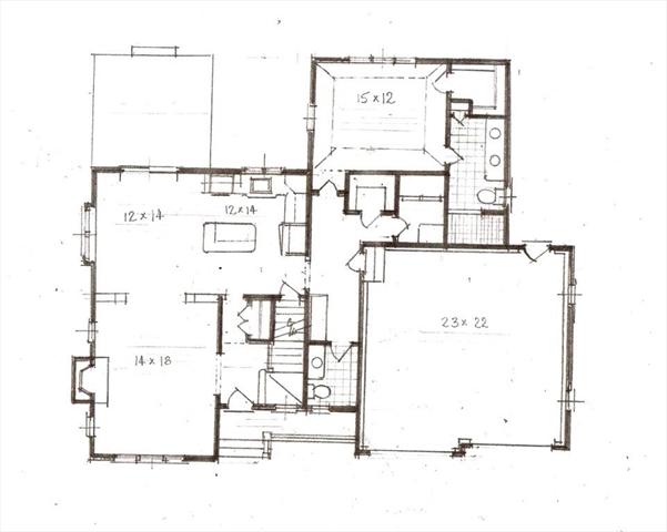 Lot 5 Ridgehill Lane Bourne MA 02562