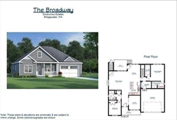 1 Titicut Avenue Bridgewater MA 02324