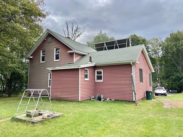 176 Apricot Street Worcester MA 01603