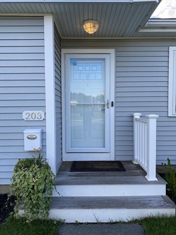 203 Maywood Street New Bedford MA 02745