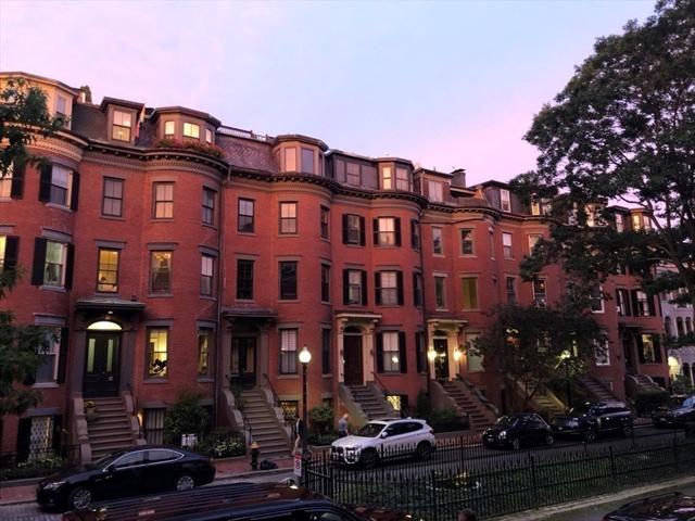 38 Rutland Square Boston MA 02118