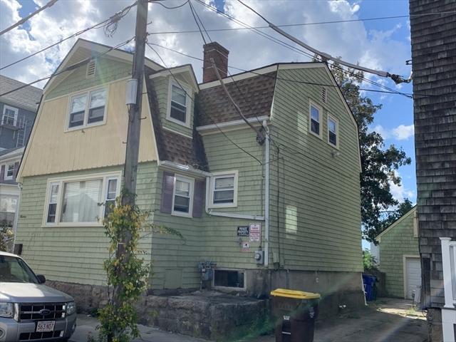 19 Beacon Street Fall River MA 02721