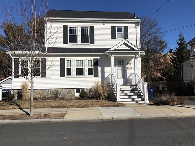 36 Bogandale Road Boston MA 02132
