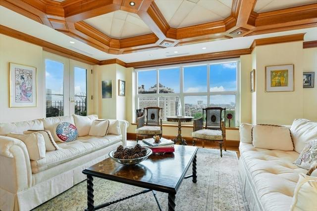 300 Boylston Street, Boston, MA, 02116, Back Bay Home For Sale