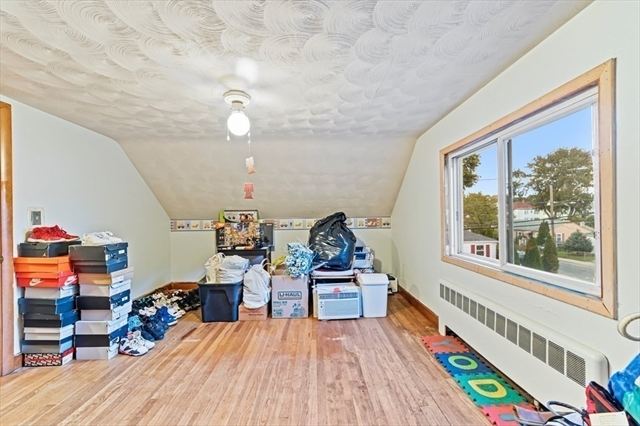 26 Frazer Street Boston MA 02136