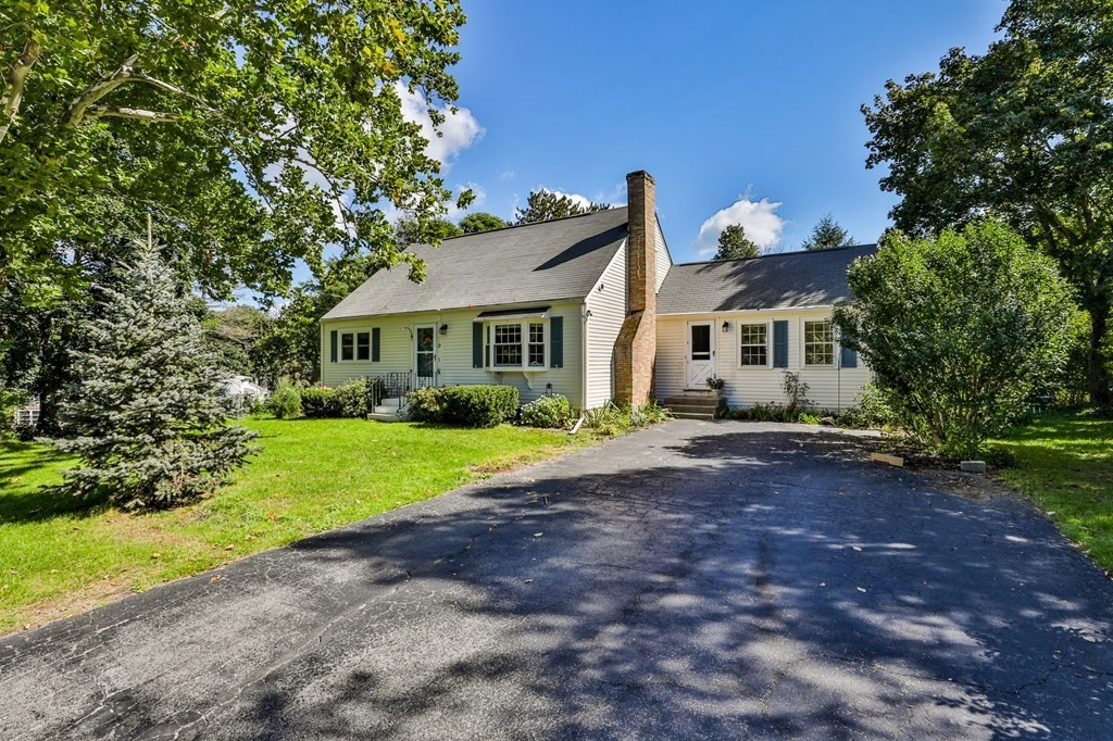 29 Orchard Drive, Acton, MA 01720