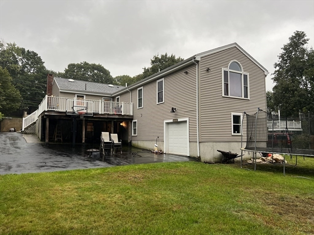 46 Cottage Stoneham MA 02180
