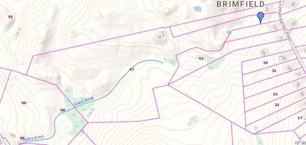 47 Lyman Barnes Road Brimfield MA 01010