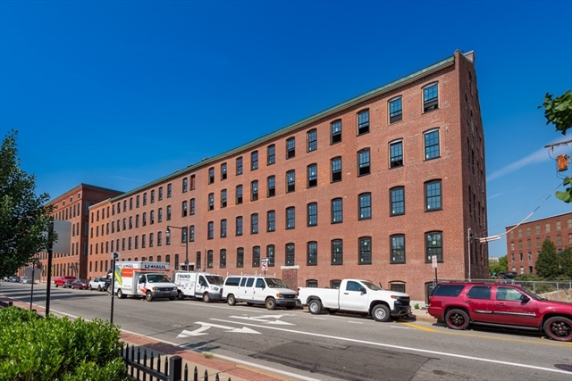 28 Water Street Worcester MA 01604