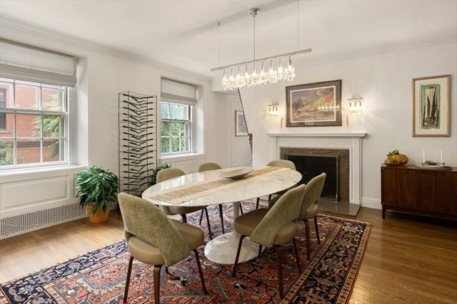 192 Commonwealth Avenue Boston MA 02116