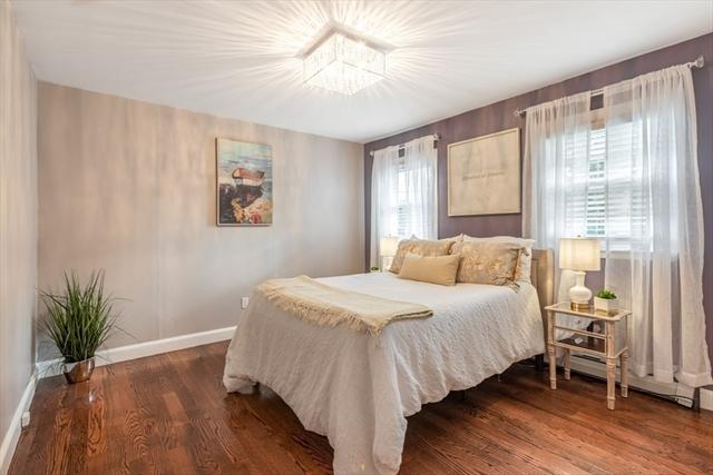 41 Briarwood Avenue Billerica MA 01821