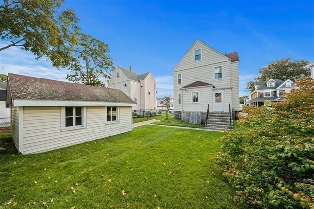 154 Taylor Street Quincy MA 02169