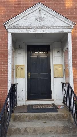 16 Shanley Boston MA 02135