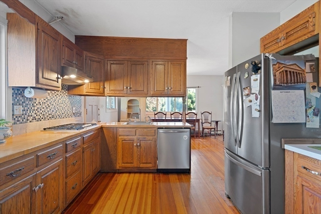 49 Barker Road Scituate MA 02066