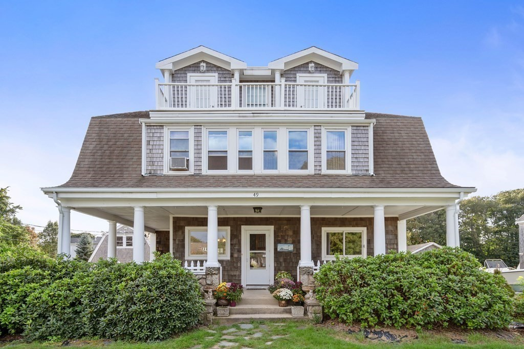 49 Barker Rd, Scituate, MA 02066
