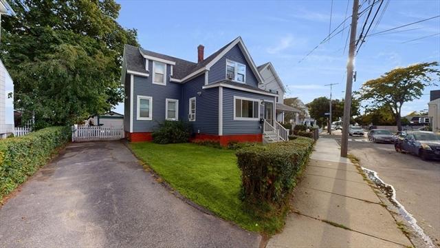 317 Lynn Street Malden MA 02148