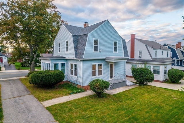 1533 Robeson Street Fall River MA 02720