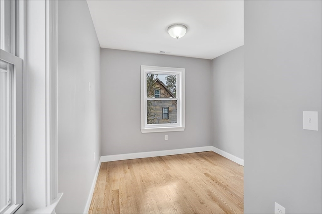 99 Woodrow Avenue Boston MA 02124