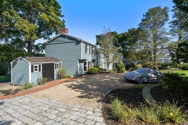 Ticehurst Lane Marblehead MA 01945