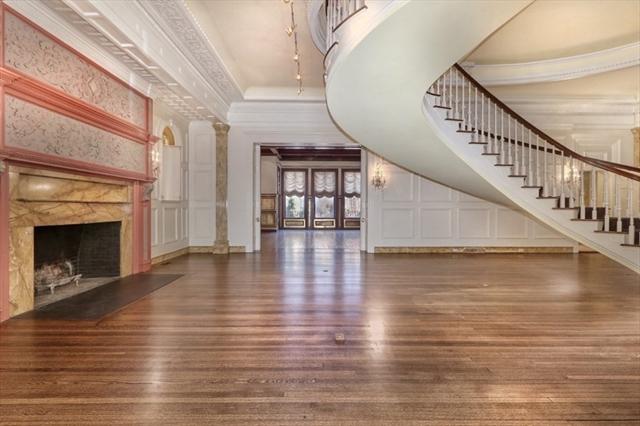 257 Commonwealth Avenue, Boston, MA, 02116, Back Bay Home For Sale