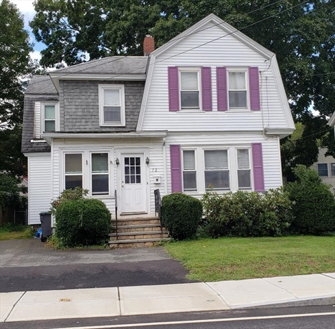 72 WASHINGTON Avenue Natick MA 01760