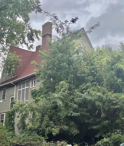 29 Algonquin Street Boston MA 02124