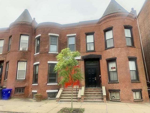 9 Winthrop Street Boston MA 02119