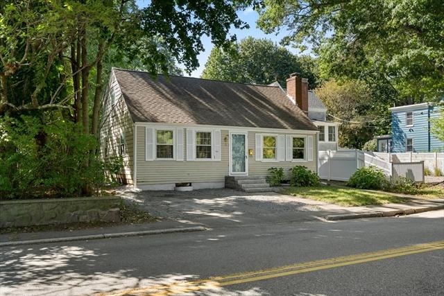 30 Village Street Marblehead MA 01945