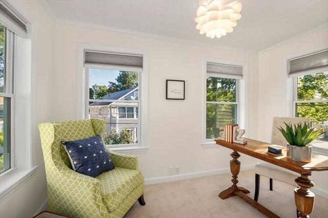 74 Orchard Street Medford MA 02155