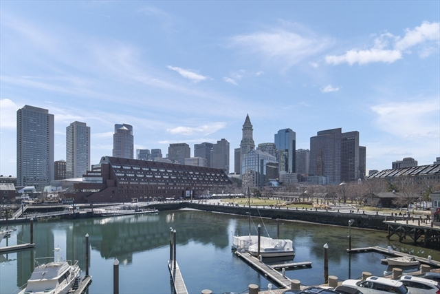 55 Commercial WHARF Boston MA 02110