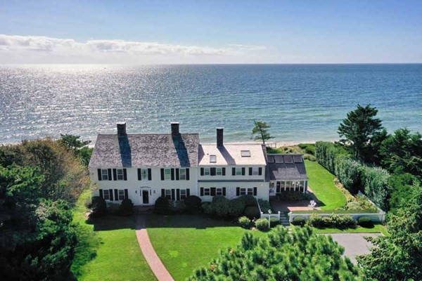 Photo of 771 Sea View Ave Barnstable MA 02655