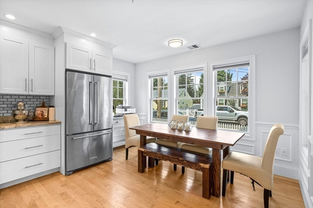 30 Park Street Boston MA 02122