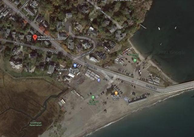 66 Beach Street Marblehead MA 01945