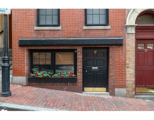 1 Bed, 1 Bath home in Boston for $680,000
