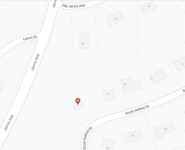 27 Scott Hollow Drive Holyoke MA 01040