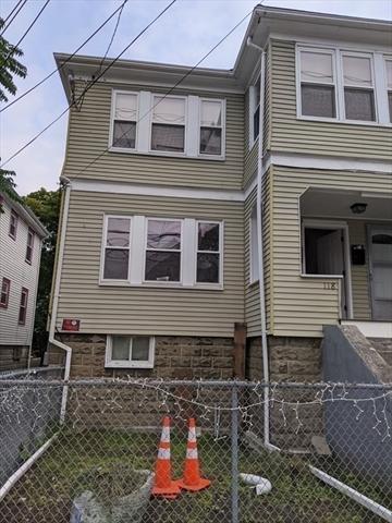 118 W. Selden Street Boston MA 02126
