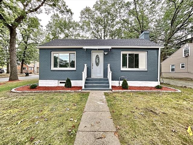 867 Roosevelt Avenue Springfield MA 01109