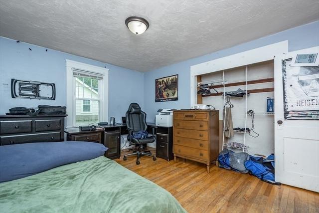 28 Vassar Street Worcester MA 01602