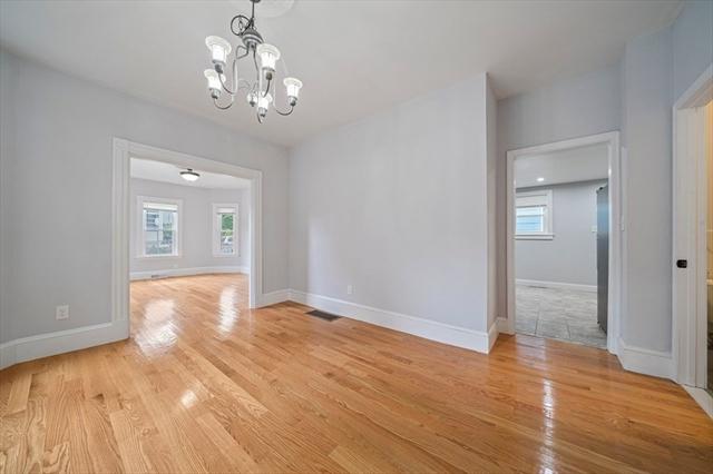 58 Wrentham Street Boston MA 02124