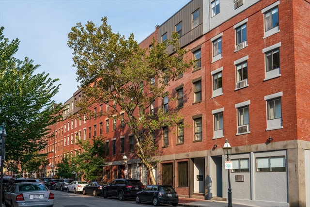 109 Fulton St, Boston, MA, 02109, North End Home For Sale