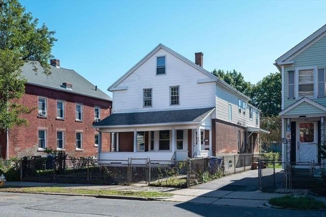 47 Wilcox Street Springfield MA 01105