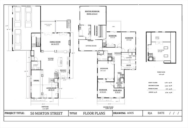50 Morton Street Andover MA 01810