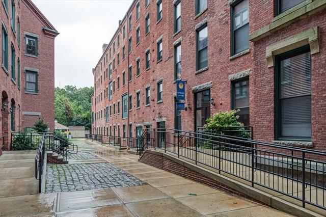 1220 Adams Street Boston MA 02124