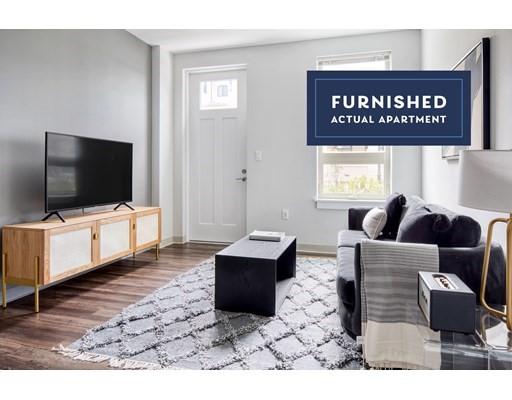1 Bed, 1 Bath apartment in Boston, Brighton for $4,590