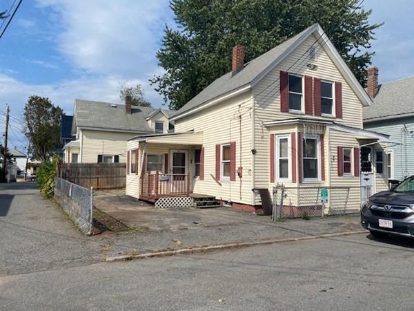 20 West Street Lowell MA 01850