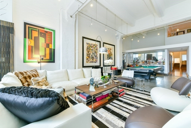 42 Chauncy Street, Boston, MA, 02111, Midtown Home For Sale