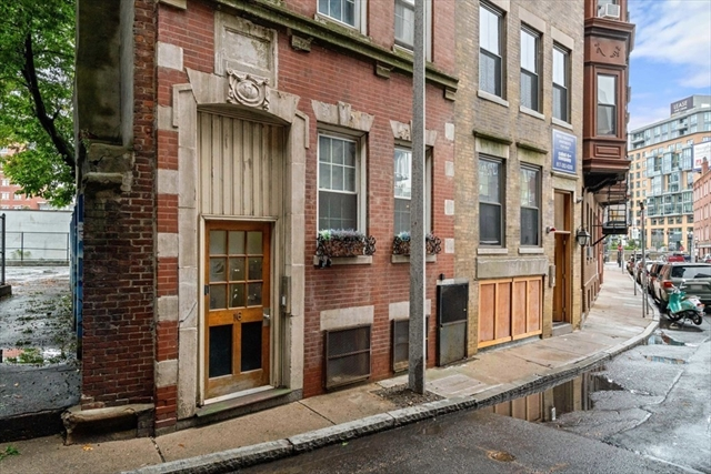 16 Stillman Street Boston MA 02113
