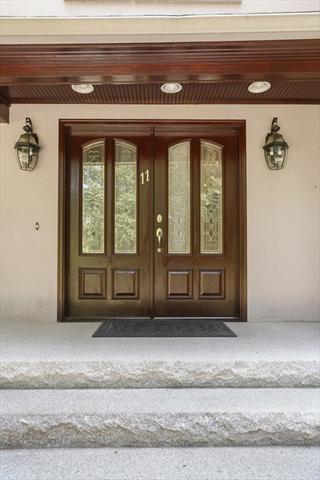 11 Evergreen Lane Groveland MA 01834