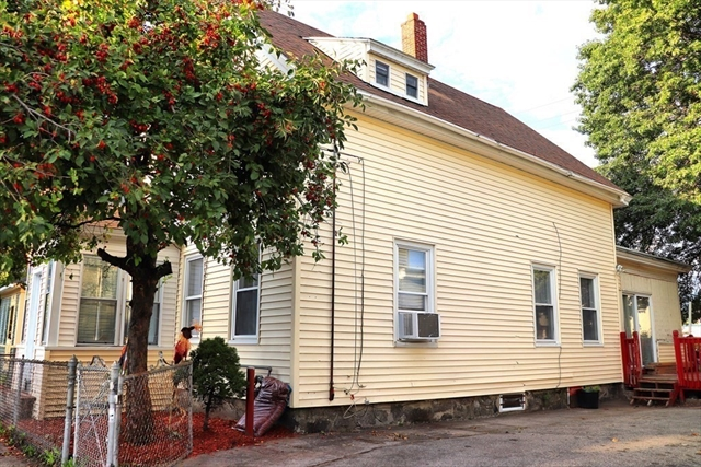 6 State Street Lawrence MA 01843